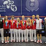 TORONTO 2015 Pan American Games