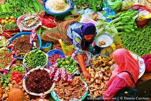 Pasar Besar Siti Khadijah 002