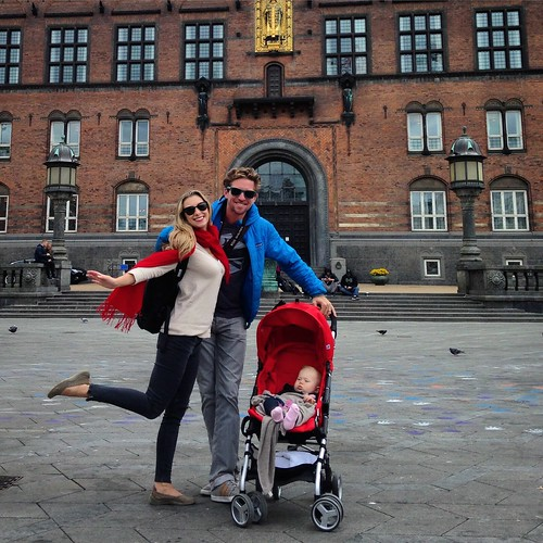 family travel expert julia dimon overseas with kids in Europe