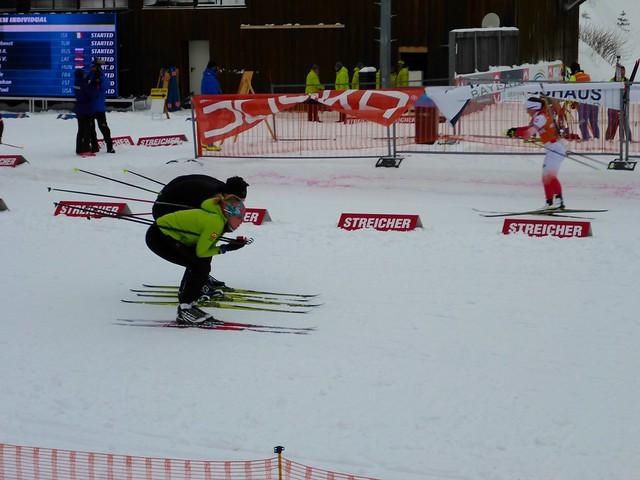 OK Bayerischer Wald - Biathlon - Langlauf - Alpin - IBU CUP 2017