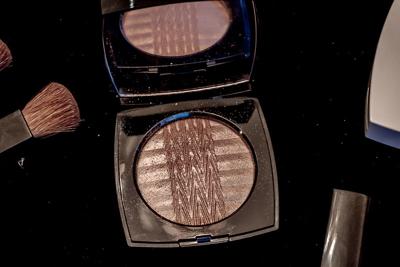 chanel highlighter