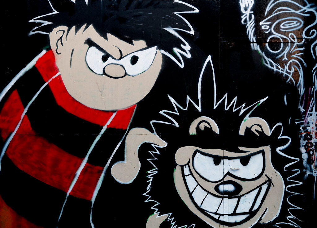 STREET ART AND GRAFFITI AT DALYMOUNT 003