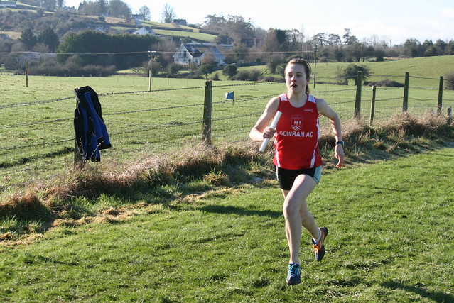 Juvenile Relays Grennan Feb 5th