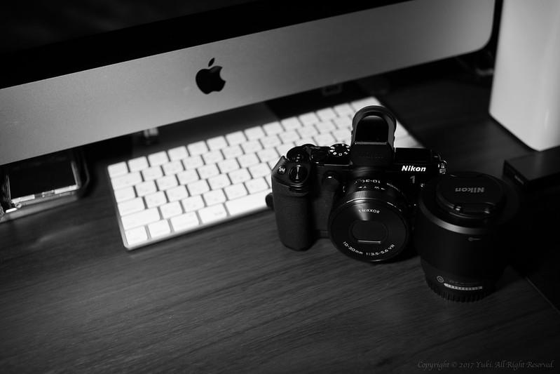 Nikon1 V3