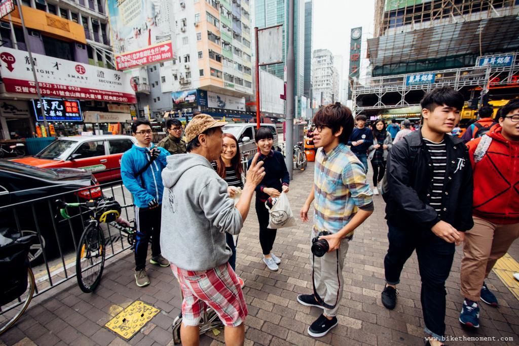無標題  《假如讓我泊下去2 九龍中西篇》﹣香港市區單車位的幻想影集 18071387993 51ef743407 o