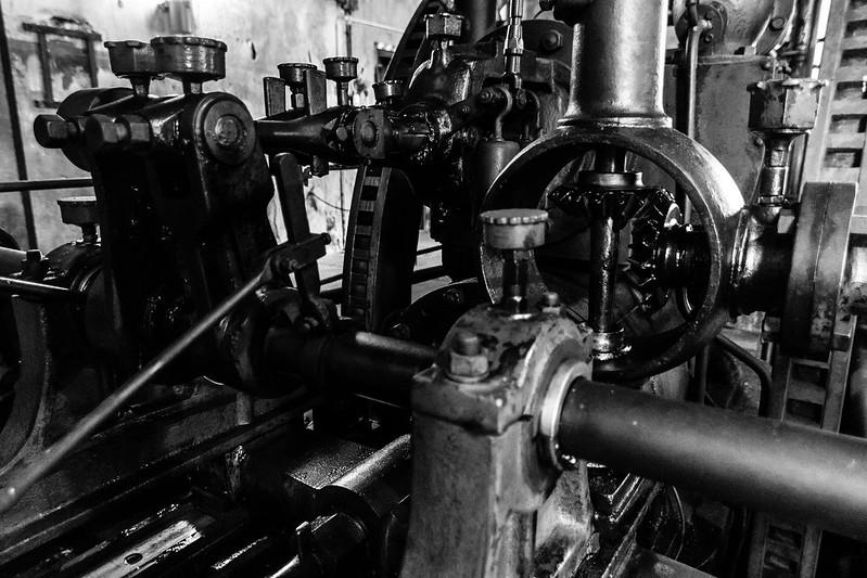 Brikettfabrik Louise XIV