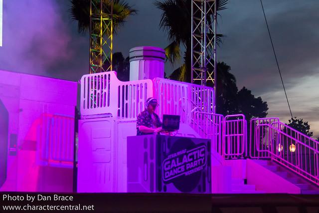 DJ Lobot Dance Party