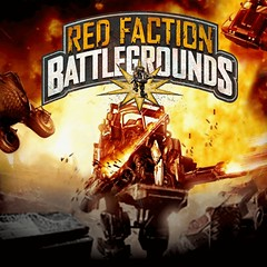 PS Now - Red Faction Battlegrounds