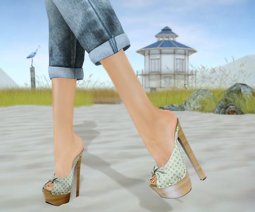 21Shoe G&D