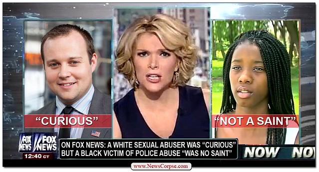 Fox News Megyn Kelly