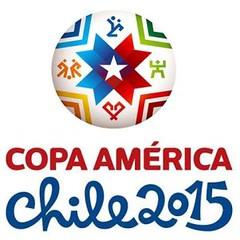 Fútbol: Copa América Chile 2015