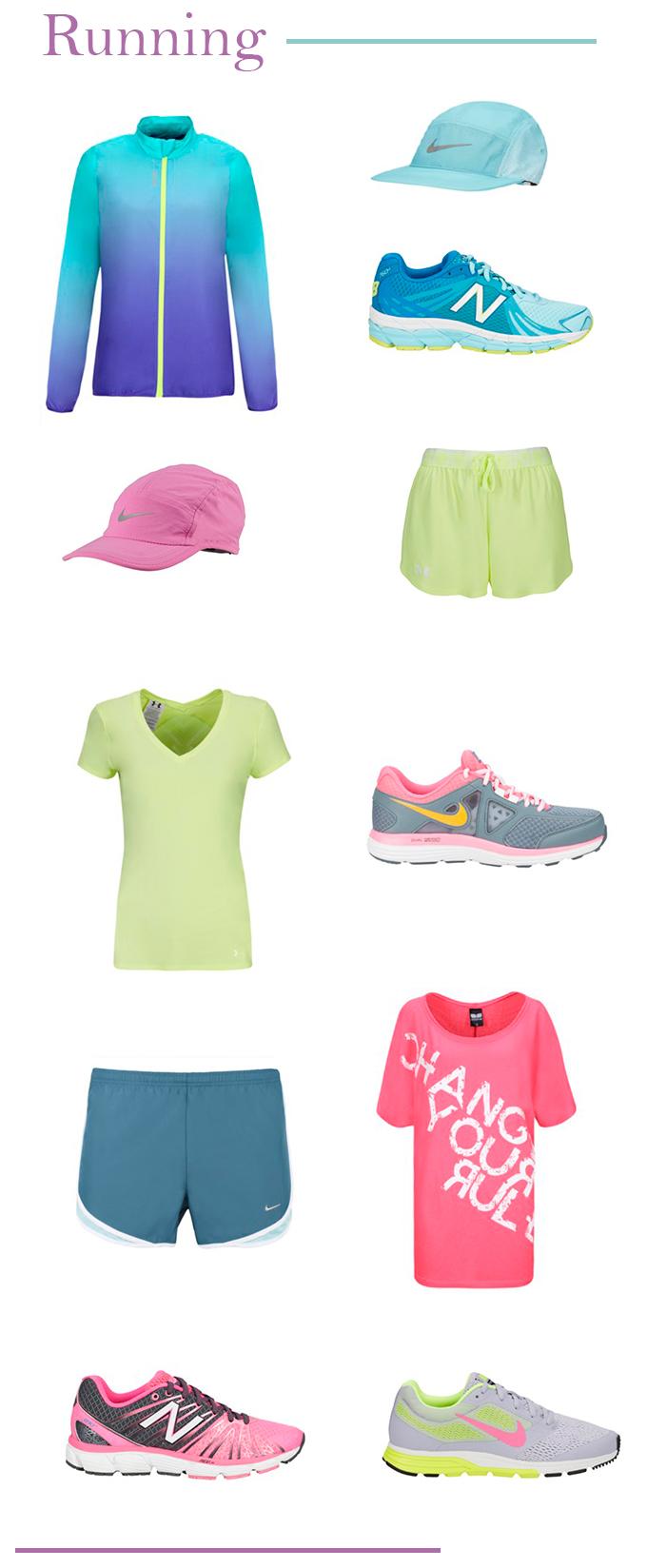 sportzone running