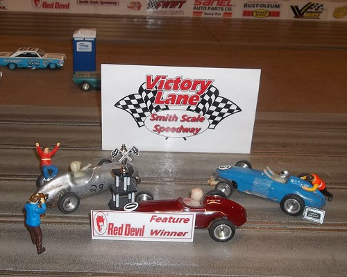 Charlestown, NH - Smith Scale Speedway Race Results 06/28 19061197500_679f8027f0