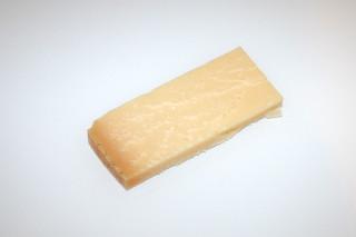 12 - Zutat Parmesan / Ingredient parmesan