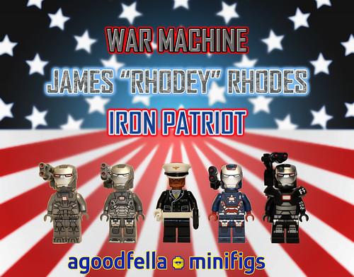 war machine rhodey