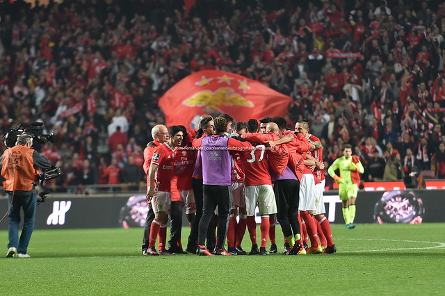 Benfica-Sporting (2-1) 2016/2017