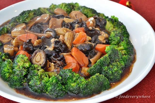 11.Lunar New Year Culinary Delight @ Silka Hotel Cheras