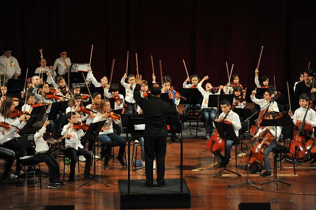 orchestra musicaingioco maestro gargiulo