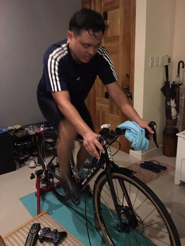 3761e88233d Indoor training, part 7: YouTube in the pain cave | the accidental ...
