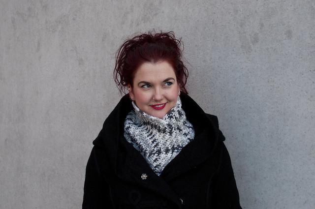 Clara Löfvenhamn, Bossbloggen