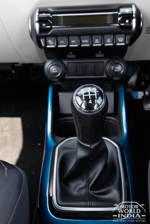 Maruti-Suzuki-Ignis-Interior-Gear-Lever (2)