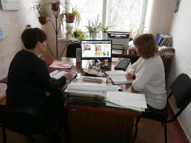 Вебінар заступників директорів