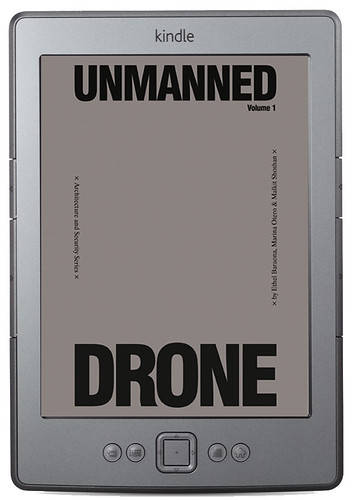 _DRONE KINDLE | by dpr-barcelona