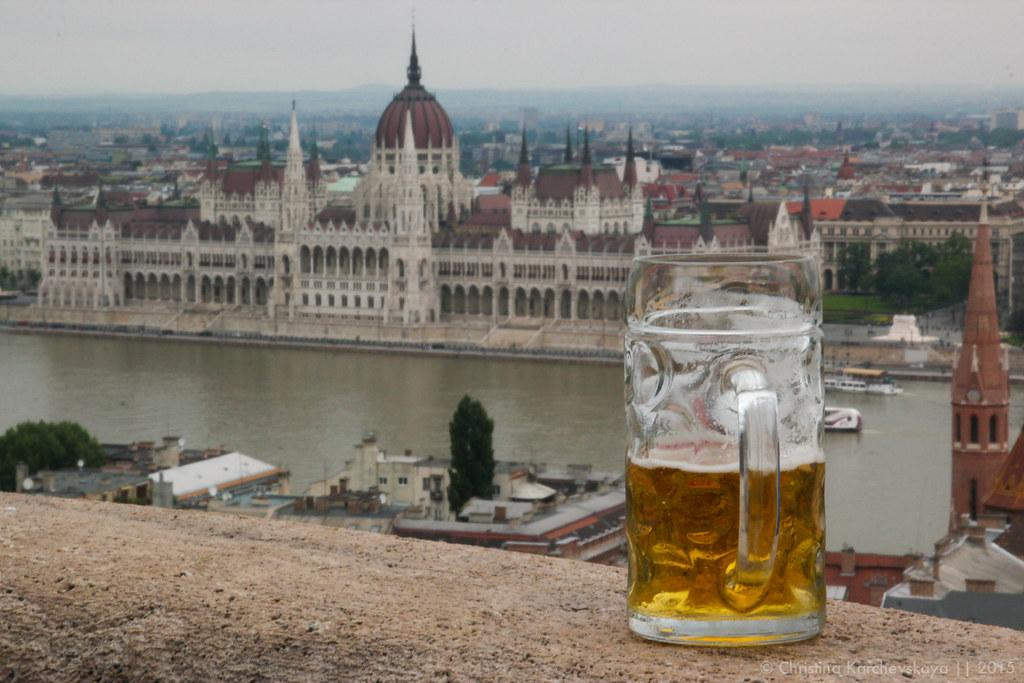 Budapest [13]