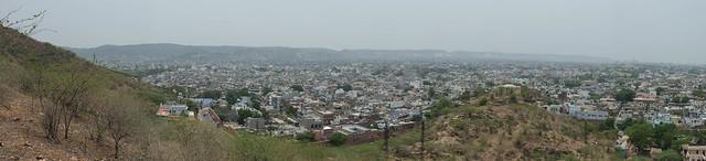 Jaipur Panorama