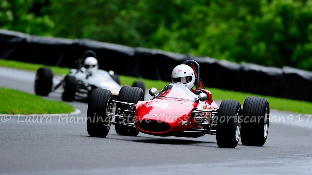 James Denty - Lotus 41 (Historic Formula 3 Championship) | Flickr