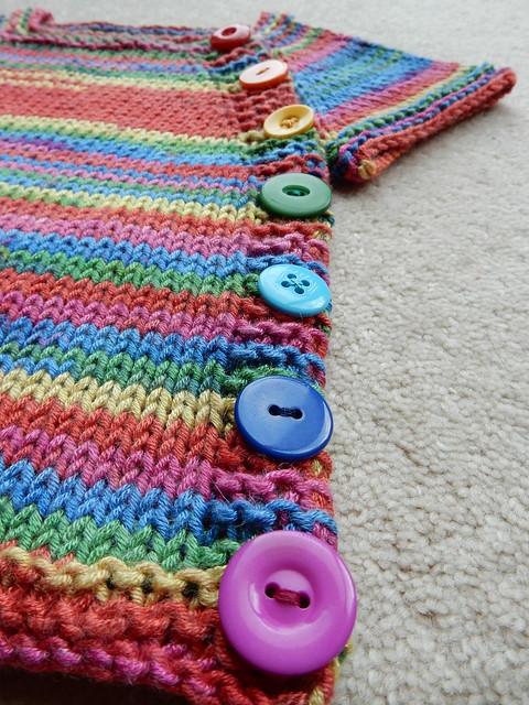 Rainbow Puerperium (2)