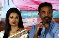 Violation Into My Privacy – Kamalhaasan's Funny Speech About SELFIE!