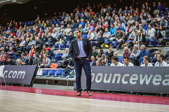 Port of Antwerp Giants | 85 - 74 | BCM Gravelines (Fr)