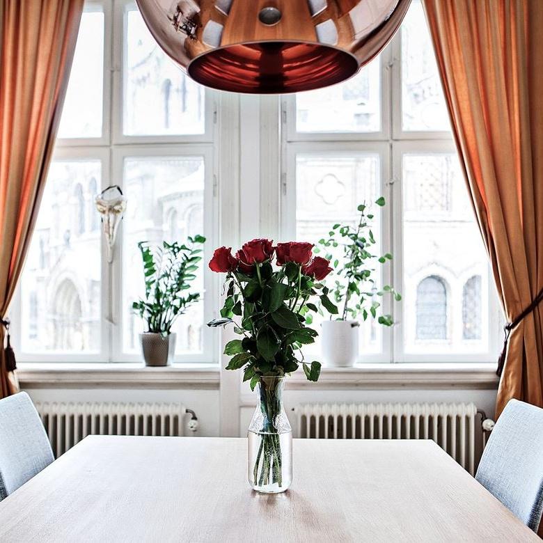 Modern Glamorous Apartment