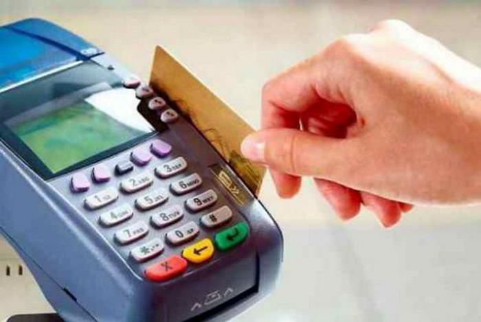 Descuento del 2 % del IVA en pagos electrónicos entro en vigencia