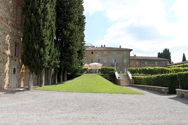 Borgo Scopto Relais