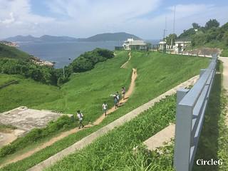 CIRCLEG 香港 遊記 筲簊灣 鶴咀 巴士 (32)