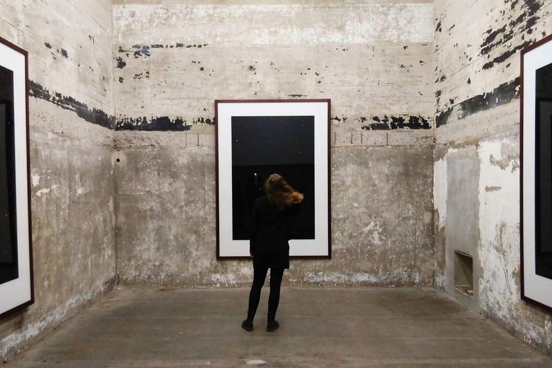 Sammlung Boros Bunker Berliini