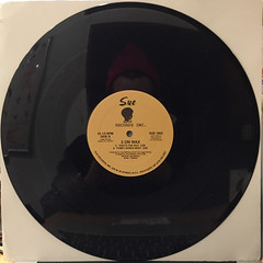 2 ON WAX:GO FOR YOURS(RECORD SIDE-B)