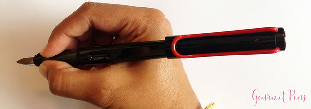 Review Lamy Joy Calligraphy Set @BureauDirect @Lamy (11)