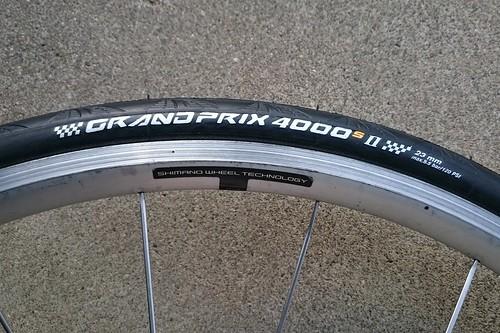 Grandprix 400s II