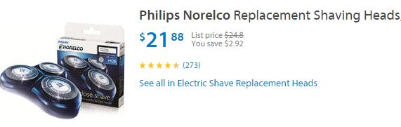 image relating to Philips Norelco Printable Coupon known as Preserve $55.00 with Refreshing Philips Norelco Shaver Coupon codes!