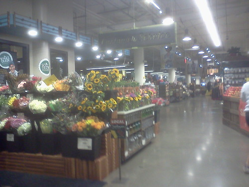 Whole Foods Market Albany