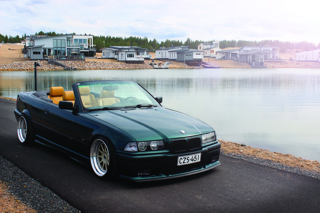 bmw e36 cabrio bostongrun e36 cabrio bostongrun oz hartge flickr. Black Bedroom Furniture Sets. Home Design Ideas