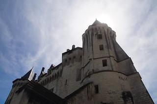 018 Kasteel Saumur