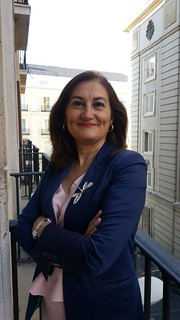 Mrs. Maria José Garde