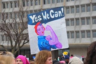 Women's March 17_32 | by Andrew Aliferis