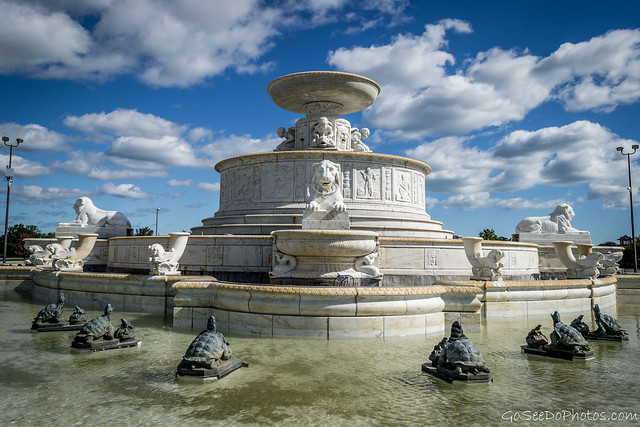 Scott Fountain