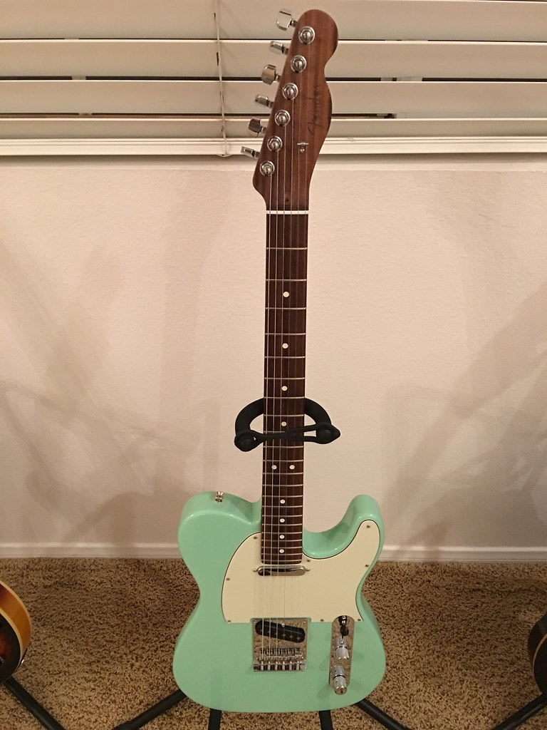 Fender Telecaster Limited Edition