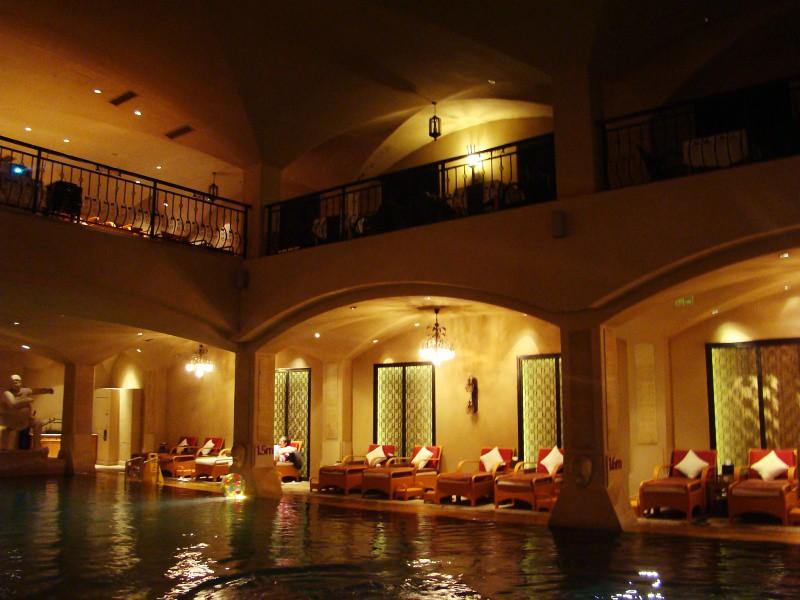 Maya Island Hotel Beijing pool